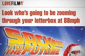 LOVEFiLM HTML Emails
