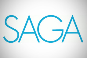 SAGA Car Insurance Flash Banners
