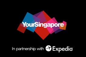 Expedia Your Singapore Web App